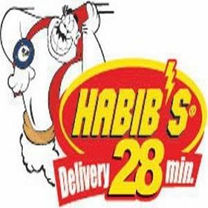 Habibs Delivery –  Como Fazer Pedido de Lanches Online