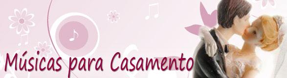 Lista das Melhores Musicas Românticas para Casamentos 2013 – Dicas
