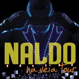 Agenda de Shows Cantor Mc Naldo 2013 – Comprar Ingressos Online