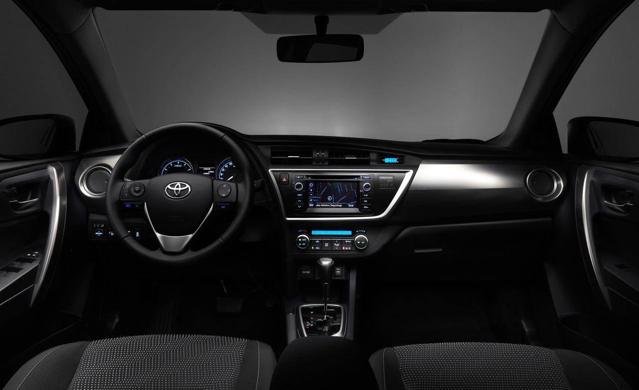 Novo-Toyota-Corolla-2014 painel