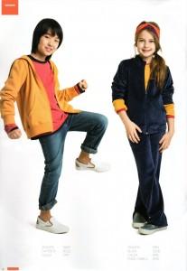 Outono 2013 Kids
