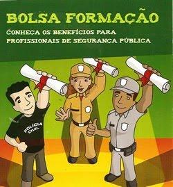 Projeto Bolsa Formação 2013 – Para Que Serve como Funciona como Participar, Cursos Oferecidos