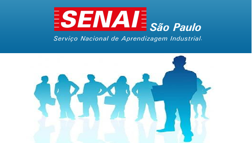 SENAI-SP-CURSOS