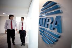 Ultrapar-2013