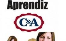 Lojas C&A- Vagas de Emprego Para Jovens Aprendiz 2013