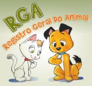 animal registrado