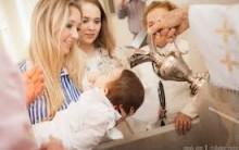 Decoração de Batizados Para Bebês Tendências 2013 – Fotos, Modelos e Dicas
