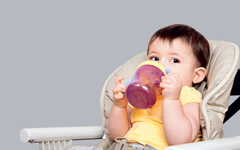 Como Socorrer Crianças Quando em Caso de Engasgamento – Dicas, Passo a Passo