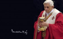 Despedida do Papa Bento XVI no Vaticano – Ver Fotos, Vídeos e Informações