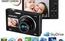Câmeras Digitais Com Wifi – Preços, Onde Comprar