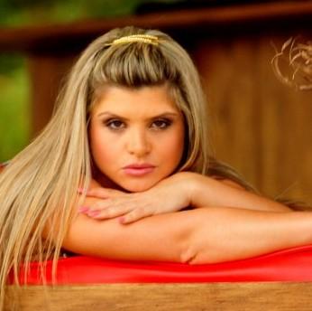 Ensaio Sensual de Carine Felizardo Miss Bumbum 2012 Para Revista Sexy  – Ver Vídeos e Fotos