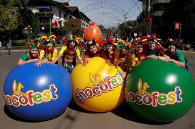chocofest 2013