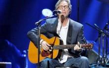 Novo Álbum de Eric Clapton 2013 – Informações, Vídeo