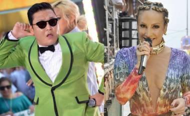 Psy Estará no Carnaval de Salvador 2013 Com Claudia Leitte – Ver Informações