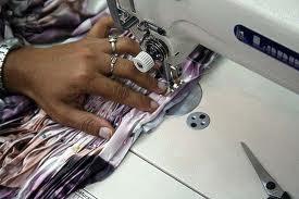 corte e costura