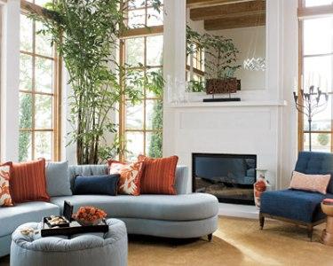 decoração-de-salas-com-plantas-fotos