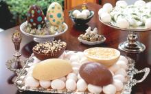 Dicas de Decorações Para Ceias de Páscoa – Modelos