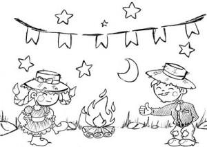 desenho-de-festa-junina-colorir