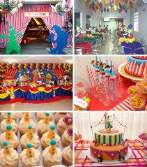 doces circo
