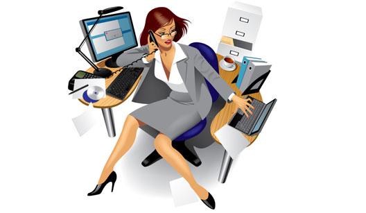 Como Lidar com Estresse no Trabalho – Quais os Sintomas, Dicas Para Evitar
