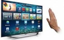 Lançamento Nova TV Samsung Smart Com Comando de Voz – Funções, Quanto Custa