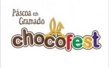 Festival Chocofest em Gramado 2013 – Data, Programação, Atrações