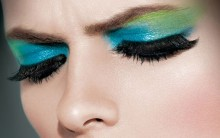 Maquiagem Colorida Para Cada Tom de Pele – Passo a Passo