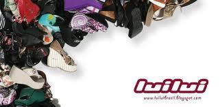 Coleção de Calçados Luilui Verão 2013 – Fotos, Modelos, Loja Virtual