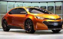 Lançamento Novo Carro Corolla 2014 – Fotos,Funções, Preço e Vídeos