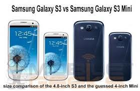 novo galaxy s3