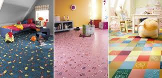 piso infantil