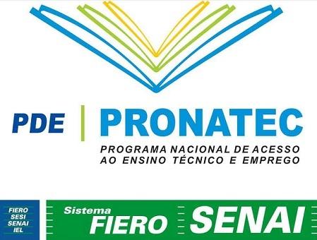 Programa Pronatec 2013 – Inscrições, Vagas, Informações