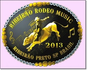 rodeo music 2013