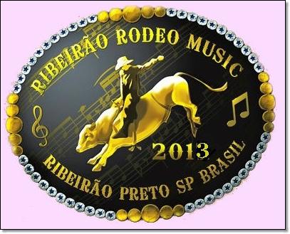 Ribeirão Rodeo Music 2013 – Programação, Atrações Comprar Ingressos Online