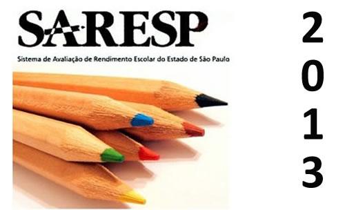 Saresp 2013 – Data, Provas, Como Funciona , Gabarito, Site Oficial