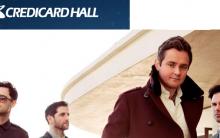 Credicard Hall 2013 – Agenda de Shows, Como Comprar Ingressos, Contato, Twitter Oficial