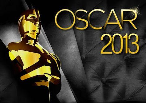 Oscar 2013 – Ver Lista de Ganhadores do Prêmio Deste Ano