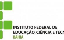 IFBA – Instituto Federal da Bahia – Inscrições 2013