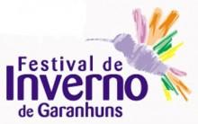 Festival de Inverno Cidade de Garanhuns 2013 – Datas, Atrações e Programação