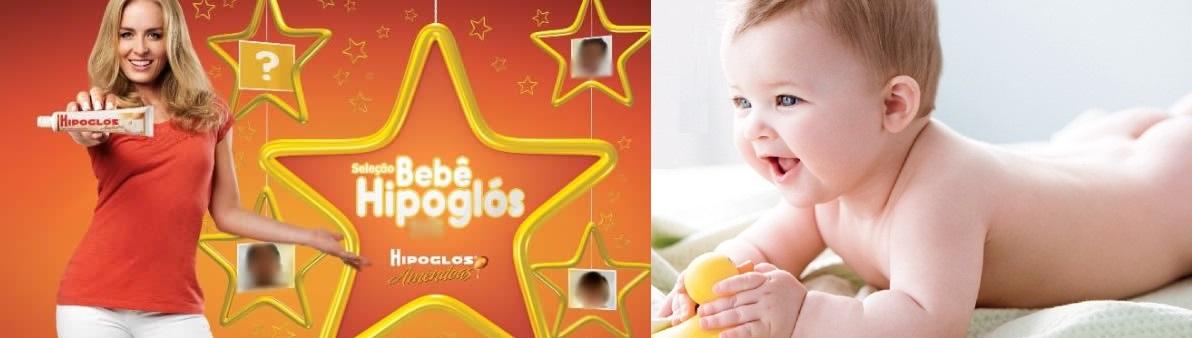Promoção Bebê Hipoglós 2013- Inscrições, Premio