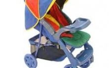 Carrinhos de Bebês – Modelos e Cores