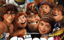 Filme Os Croods – Sinopse, Participações, Trailer