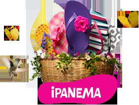 Ipanema logo