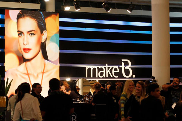 Make-B