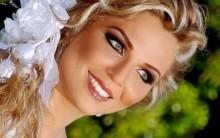 Maquiagem De Outono Para Noivas 2013 – Tendências E Cores