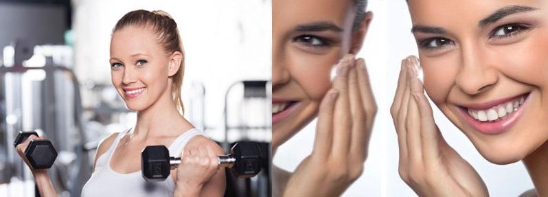 Maquiagem Para Academia- Como Maquiar Para Malhar, Passo a Passo