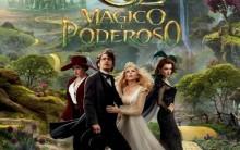 Lançamento Novo Filme Oz, Mágico e Poderoso 2013 – Estréia Fotos, Sinopse, Trailer