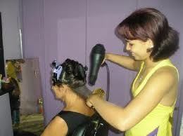 cabelereira
