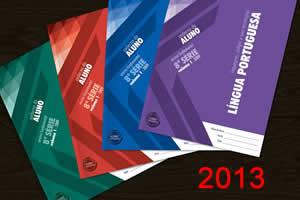 Caderno do Aluno 2013 – Como Consultar Repostas Online