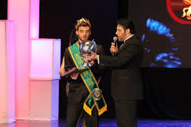 candidato mister 2013